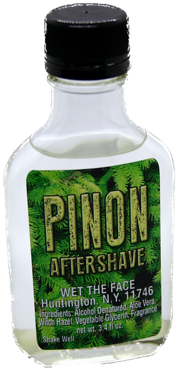 Pinon AfterShave 3.4floz
