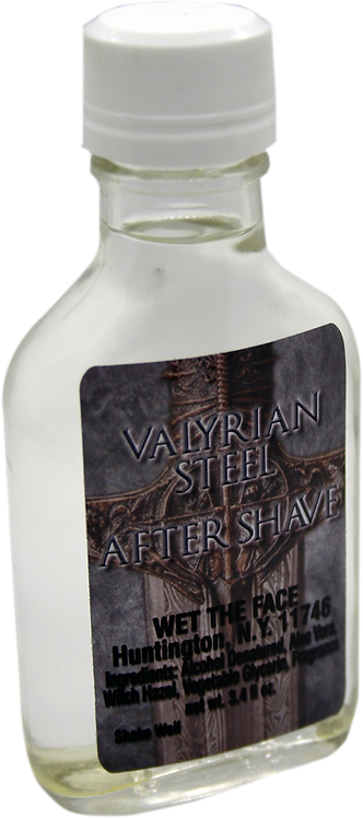 Valyrian Steel AfterShave 3.4floz