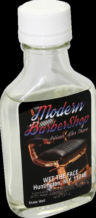 Modern BarberShop After Shave 3.4 fl oz
