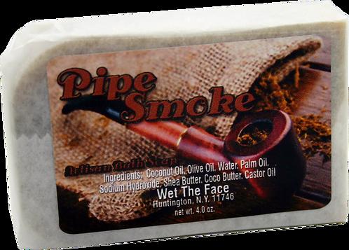 Bar Soap Pipe Smoke  4.0 oz
