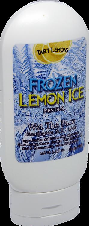 Frozen Lemon Ice Aftershave Balm 4.0