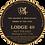 Thumbnail: Lodge 49 Shaving Soap