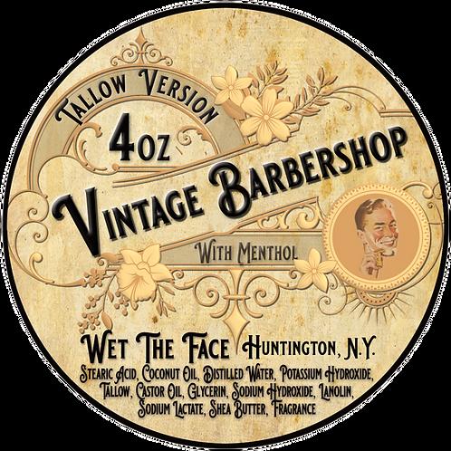 Tallow Vintage Barbershop