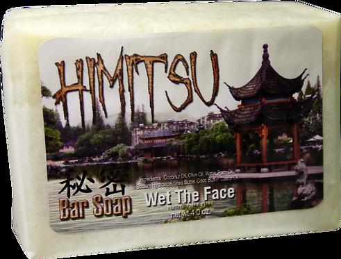 Bar Soap Himitsu 4.0 oz