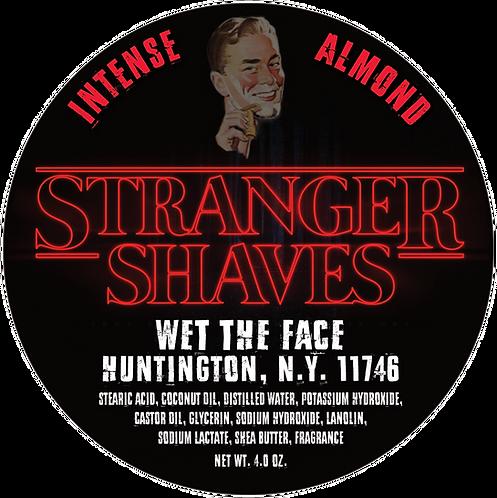 Stranger Shaves Shaving Soap