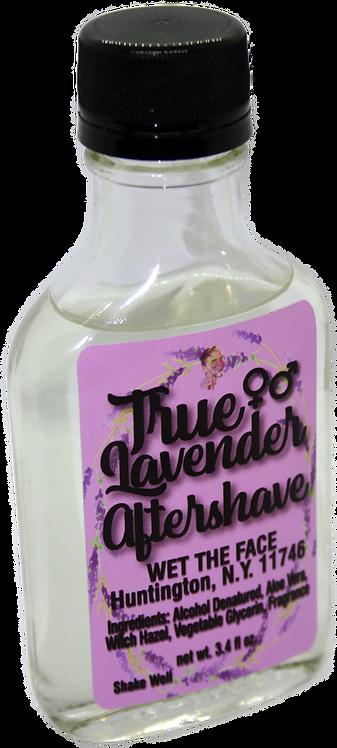 True Lavender AfterShave 3.4floz