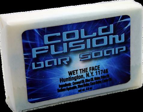 Bar Soap Cold Fusion  4.0 oz