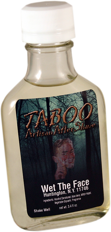 Taboo AfterShave 3.4 floz