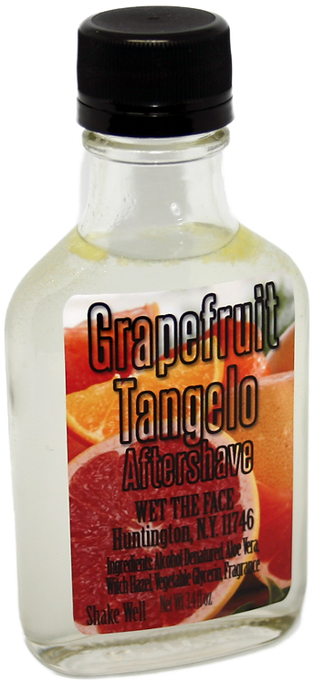 Grapefruit Tangelo AfterShave 3.4floz
