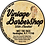 Thumbnail: Vintage BarberShop Shaving Soap