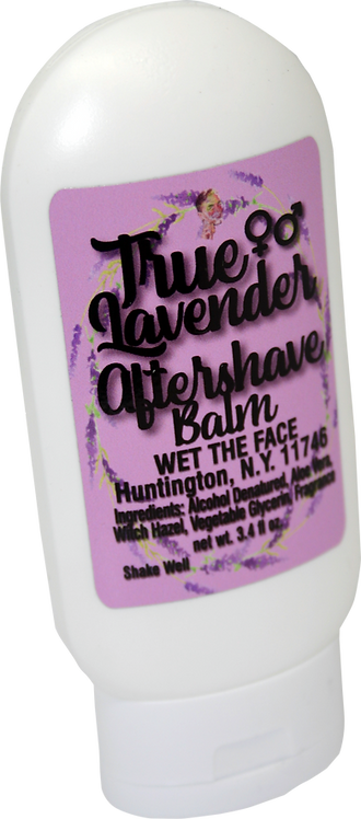 True Lavender Aftershave Balm 4.0