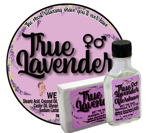 True Lavender Bundle