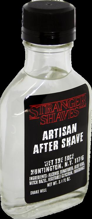 Stranger Shaves After Shave - 3.4 oz