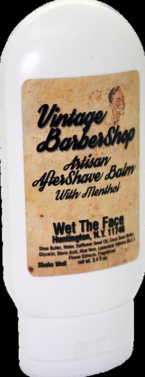 Vintage BarberShop Balm 4.0 oz