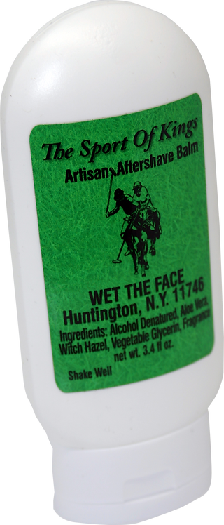 The Sport Of Kings Aftershave Balm 4.0