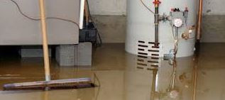 What to do when your HVAC gets flooded
