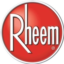 Rheem heating and cooling equipment for des moines hvac company