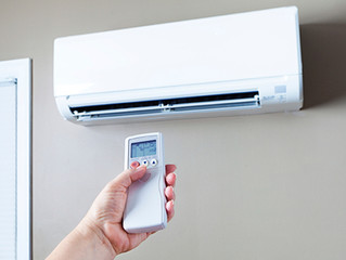 WHY CHOOSE DUCTLESS HEATING?