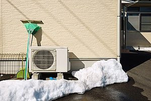 Winter Elements Can Wreak Havoc On Your HVAC System