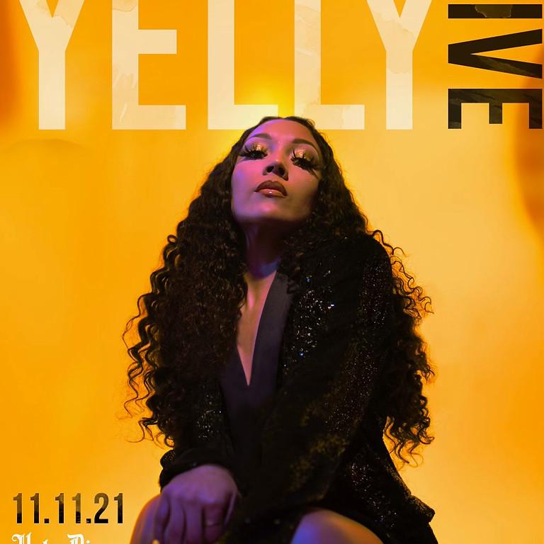 Yelly / Sacramento, CA