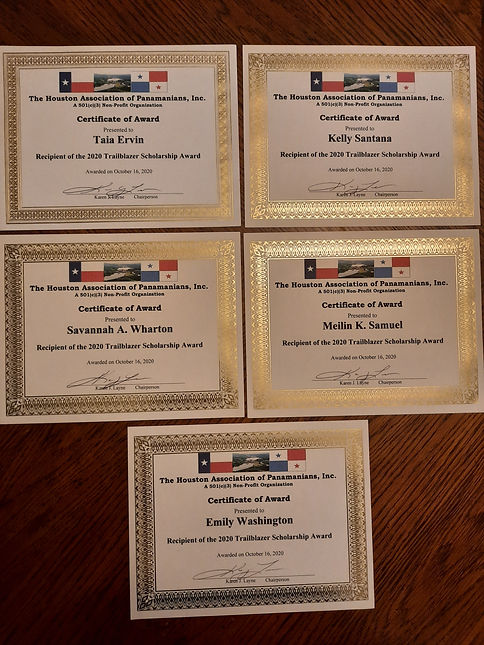 Certificates of Award 2020.jpg