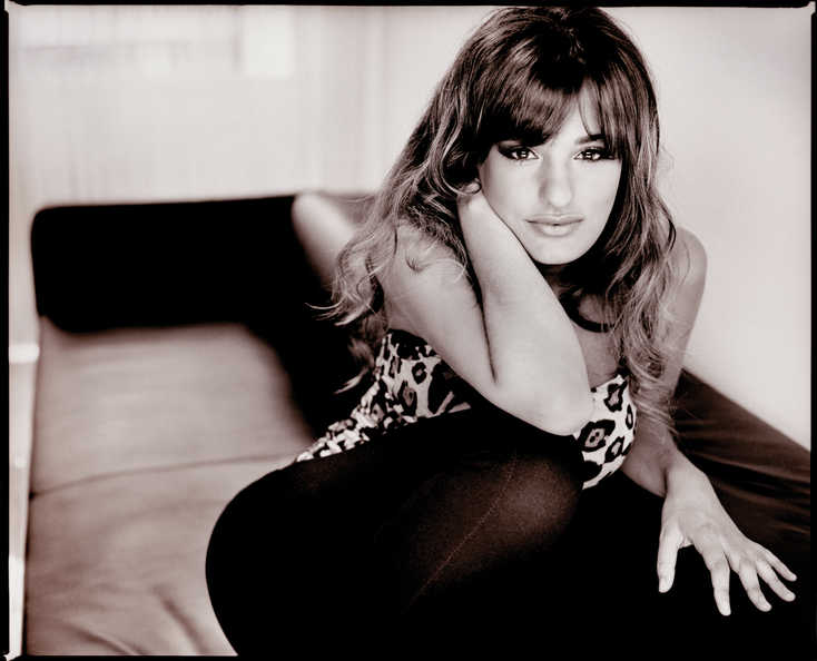 NICOLA BENEDETTI  Photography by Kevin Westenberg