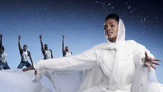 SAFIA 'Water Dance'