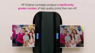 HP Refills