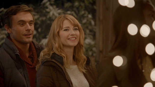 ICELAND 'Christmas Romance'