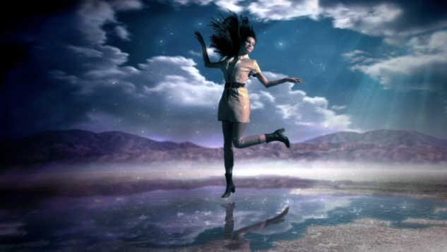 HERBAL ESSENCES 'Splashing Out'