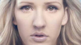 ELLIE GOULDING 'Starry Eyed'