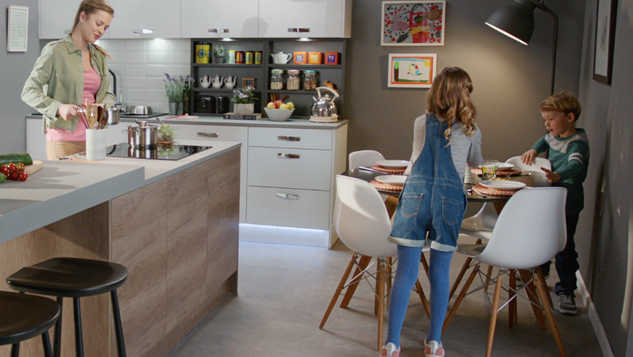 WREN 'Kitchens'