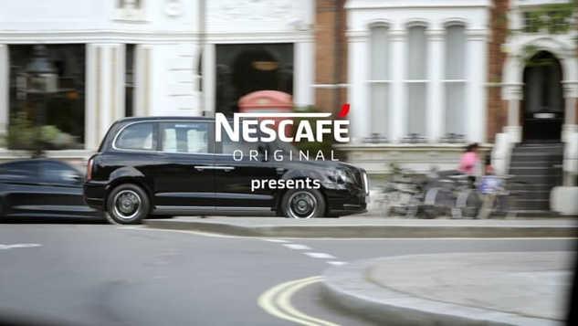 NESCAFE ORIGINAL 'Nescabbie'