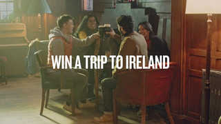 GUINNESS 'The Ultimate Get Together'