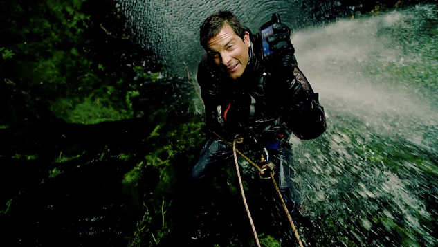 KYOCERA 'Hydro Challenge'