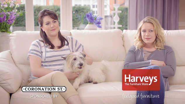 HARVEY'S FURNITURE 'Spring TV'