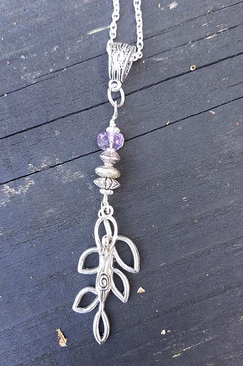Boho Goddess Choker Necklace