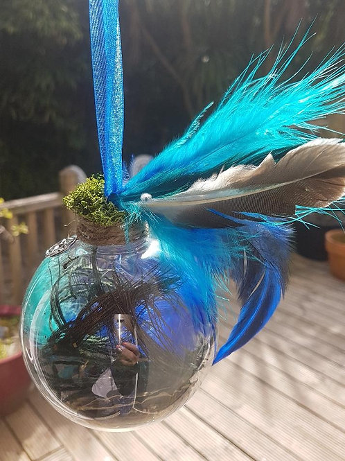 Pagan Protection Witch Ball