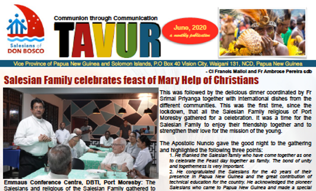Tavur newsletter PM.png
