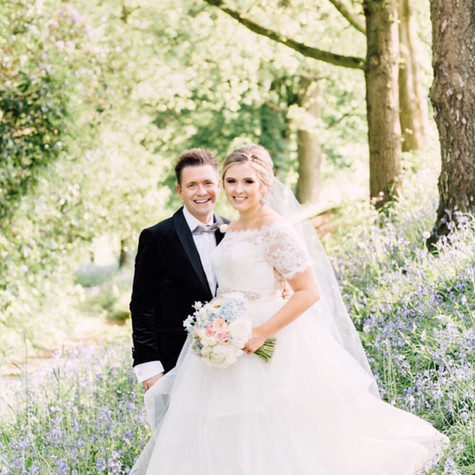 Brittany at Hiltop Country House