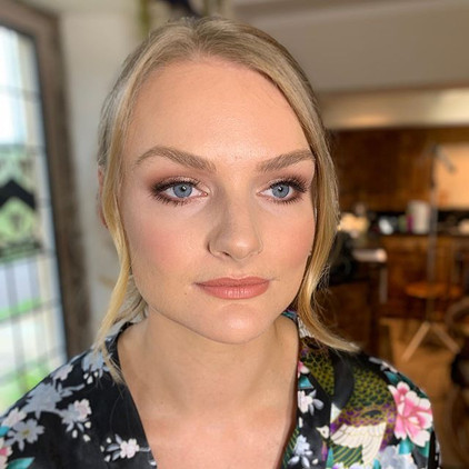 Victoria Secret inspired look for this s
