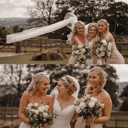 Bridesmaid Goals ~ having your closest g