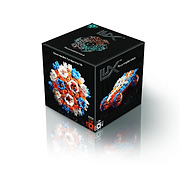 Lux Blox 370 Piece Max Freestyle Set  in