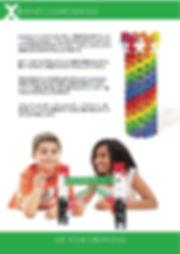 知育ブロック(玩具)インカストロの説明1