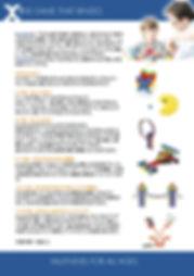 知育ブロック(玩具)インカストロの説明2