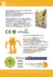知育ブロック(玩具)インカストロの説明3