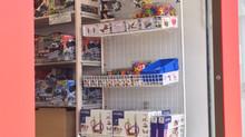 6月から鈴鹿サーキットさんでも販売が始まりました(^^)