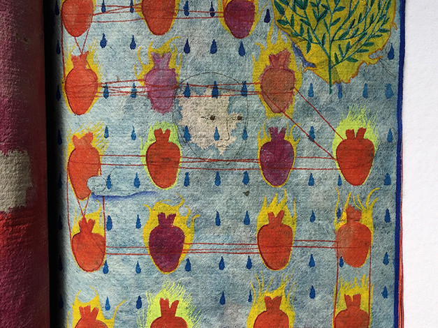 Book of Drawings
