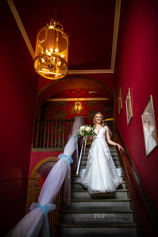 Plas Hafod Hotel Wedding