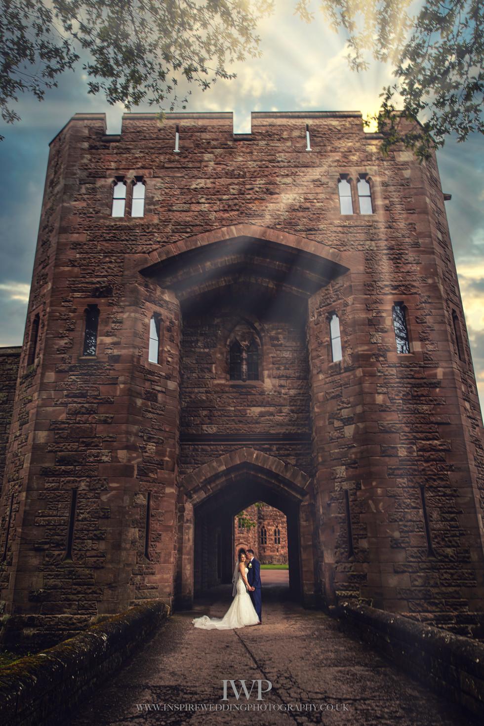 Plas Hafod Wedding